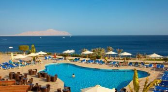 Monte Carlo Sharm El Sheikh Resort (Formerly Ritz-Carlton Sharm El Sheikh)
